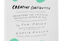 Teach it - Creative Confidence