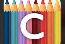 Colour it - Colour Theory / Colour Theory, colour wheel, colour & emotions, colour & brands