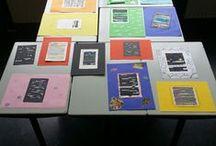 Stiftgedichten H3B/Kader / Stiftgedichten gemaakt door klas HAVO 3B en de 3e klas kader van het Kastanjecollege in Maassluis.