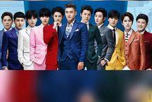 Super Junior ☆