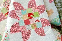 All Things Patchwork / All things quilty.