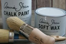 Chalk Paint / Chalk paint inspirations