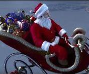 Новогоднее, рождественское
