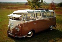 VWBus / #Inspiratie #Tips #Decoratie #VWbus #Vakantie #Reizen #DIY #Vintage #Retro