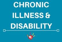 Chronic Illness & Disability / Tips for parents raising kids with Chronic Illnesses and Disabilities