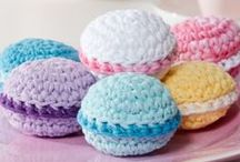 Crochet Sweeties ♥