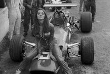 Racing / Photos related to racing. Mostly 60's Formula 1 photos.