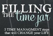 Mad Organizer / Organize your life & create calm
