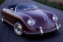 Classic cars / Classic cars.
