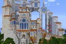 Nerd: Minecraft Build ideas