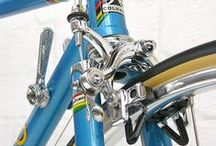 Cycling (parts, ideas, etc.) / Bike parts, ideas, tips etc.