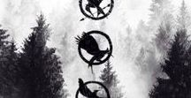 Hunger Games / movies, books Hunger Games