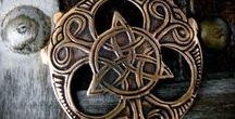 Celtic & Viking Design