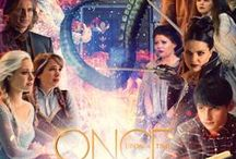 Once upon a time / Serial Once upon a time