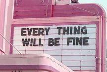 // pink stuff