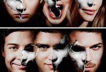 Scream / Serial Scream