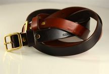 Belt / Custom made to fit