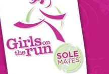 SoleMates / SoleMates is Girls on the Run's charity running program.  SoleMates pursue individual goals, such as running a race of any distance, to raise money for local Girls on the Run chapters. You may sign up to run, walk, bike, or swim in the event of your choice and raise money for Girls on the Run of Lancaster.