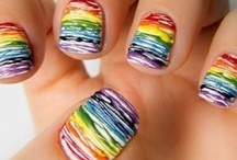 Nail Art (: / by Emme Tracy