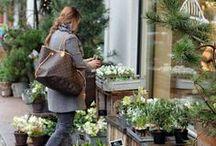 Shops, ...