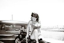 [ Pin Up ] / Repin the pin up! / by Masters Photographe[r]