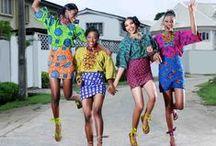 AFRICAN N PROUD