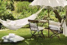 Garden Outdoor Living / by Christa van Limbeek