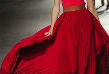 maxed out: Maxi Skirt
