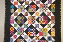 patchwork inspiration
