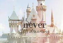 Disney Forever / by Yuki