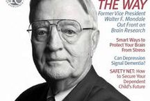"""Neurology Now"" Magazine Issues"