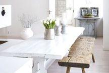 Livingroom / Inspiration