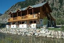 Sleep / Georgetown, Colorado offers a variety of hotels, motels and bed and breakfasts.