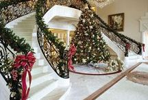 Holiday Home Decor / Here are some fun ways to decorate your home for different holidays throughout the year!