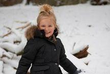 Kidswear Winter '13 / VER de TERRE