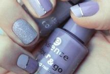 Nail-spiration  / Ideas and inspiration for the next set of nails!