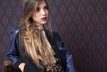 Adelanto Invierno / Foto: Giorgina Irigoyen Estilismo: Matilde Ardao Hair & makeup: Pamela Cambre Ella: Maru Romano