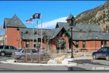 Services / Georgetown, Colorado offers a wide variety of professional services.