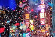 New York / I❤️New York