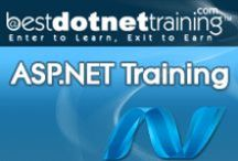 ASP.Net Online Training / At BestDotNetTraining ASP.NET online training is designed with an objective to get familiarize and gain in-depth skills in ASP.NET from basics to advanced level under the guidance of Microsoft certified trainer.