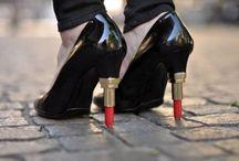 Crazy High Heels / High heels