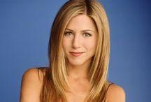 Casas de Famosos: Jennifer Aniston / Imagenes de la casa de la actriz de Friends, Jennifer Aniston. / by Wisteria Decoración Tenerife