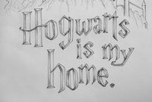 Harry Potter / Always.....