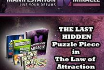 Best LOA Courses / Here you can find some of the best courses that will help you learn how to use the Law of Attraction and change your life into whatever you want it to be!