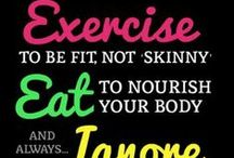 A Healthy you is in order!