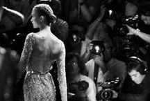 Haute Couture / Inspiration for Haute Couture fashion.