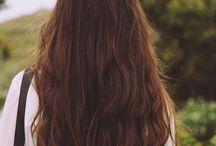 Hair / Big Dream Long Hair