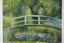 Claude Monet