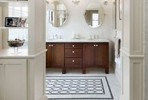 Bathrooms / Classic, contemporary, or cottage?