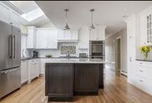 Holiday Kitchens / Cabinetry by Holiday Kitchens, one of great cabinet brands that we can order!